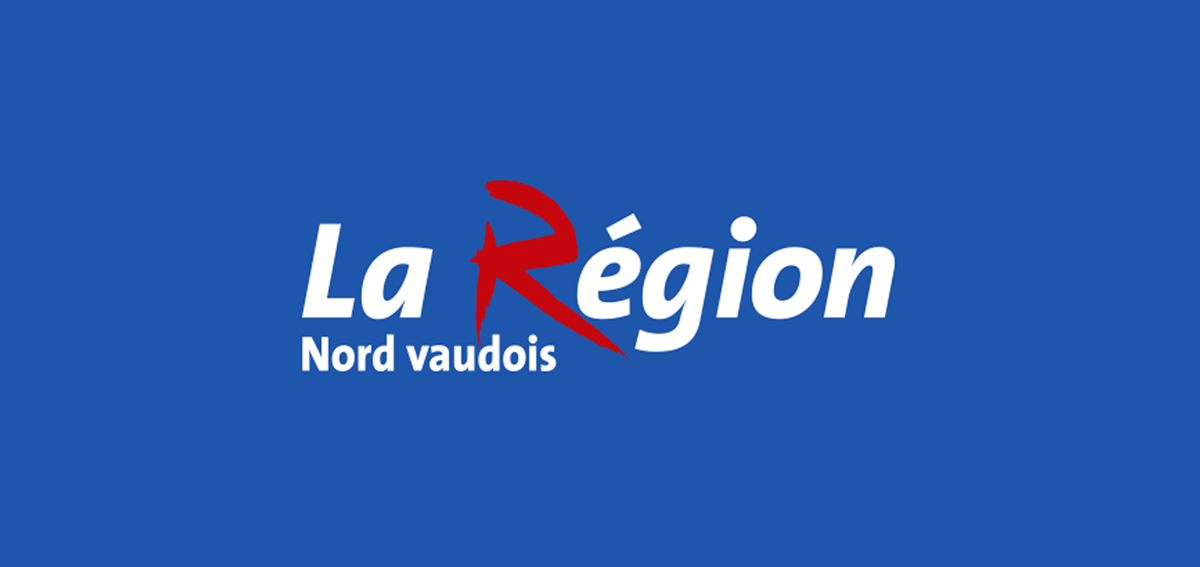 La Région – Une solution de parquage par Wavemind